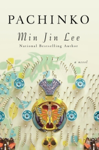 Pachinko - Min Jin Lee | Books, Coffee & Cats
