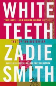 White Teeth - Zadie Smith | Books, Coffee & Cats