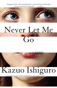 Never Let Me Go - Kazuo Ishiguro | Books, Coffee & Cats